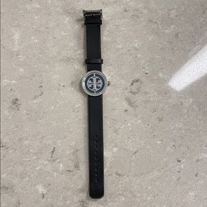 Tory Burch NEW NEVER USED black watch
